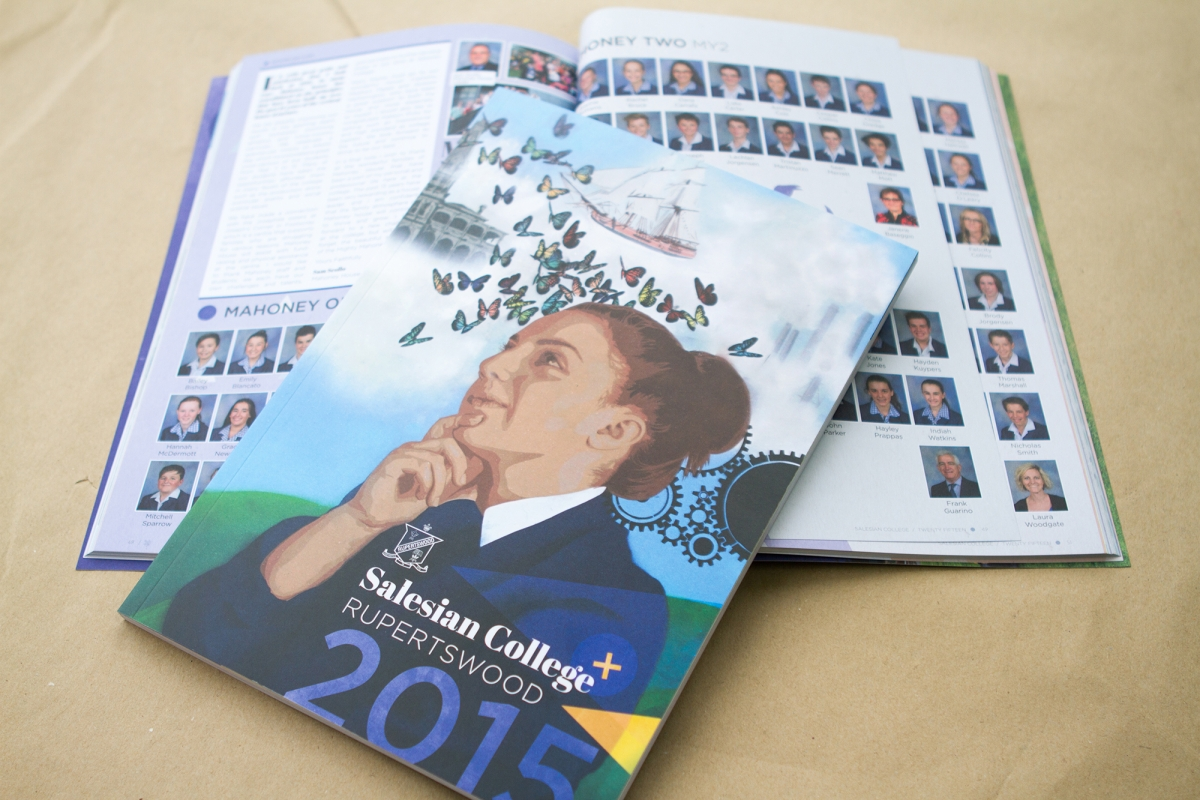 Salesian College Rupertswood Yearbook